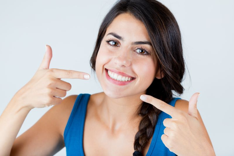Read about 3 good reasons to choose dental implants to correct tooth problems.